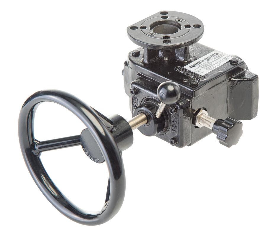 ROTORK Gears Series ILG-D | avintos AG